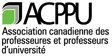 CAUT - Canadian Association of University Teachers